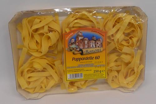 Pappardelle 60
